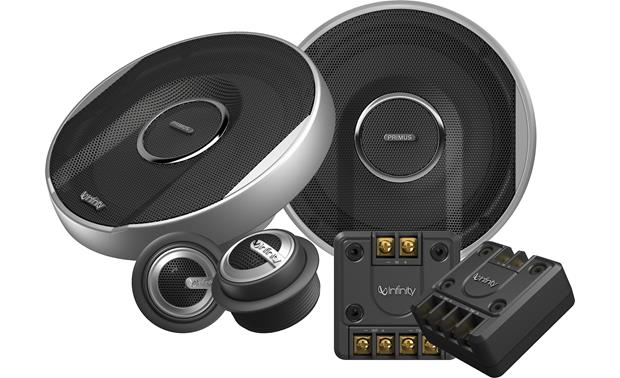 Infinity PR6500CS Speaker System